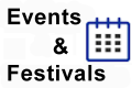 Central Coast Events and Festivals Directory